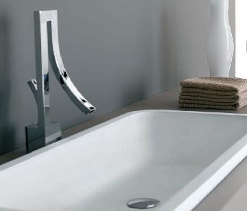 mitigeur cascade vasque cool auralum robinet de lavabo salle de bains mitigeur cascade pour. Black Bedroom Furniture Sets. Home Design Ideas