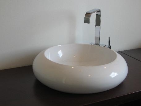 Image gallery le lavabo for Lavabo petit espace