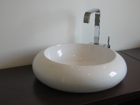 image gallery le lavabo